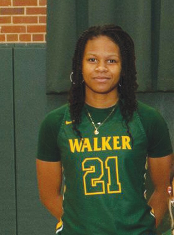 Call it the return of the Green Dragons. The girls' basketball team at the Maggie L. Walker Governor's School came ...