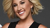 Savannah Chrisley