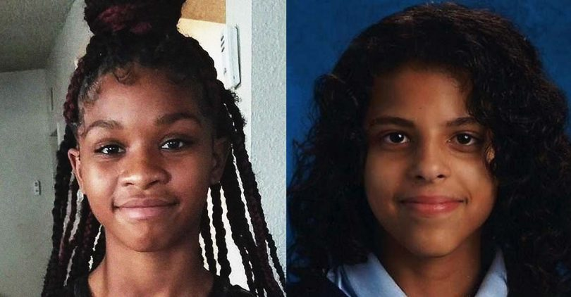 Missing Black girls and the individuals and organizations trying to help