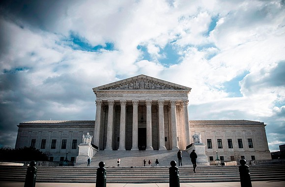 The Supreme Court dove into the issue of racial gerrymandering Monday as the justices reviewed a lower court opinion that ...