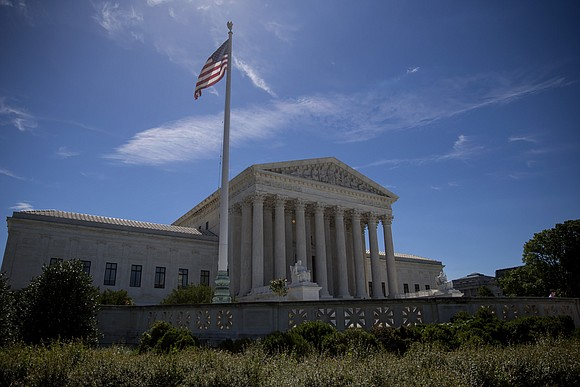 The Supreme Court held on Tuesday that the government can detain -- without a bond hearing -- immigrants with past ...