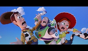 """Pixar dropped the first full-length trailer for its upcoming """"Toy Story 4"""" movie March 19, 2019."""