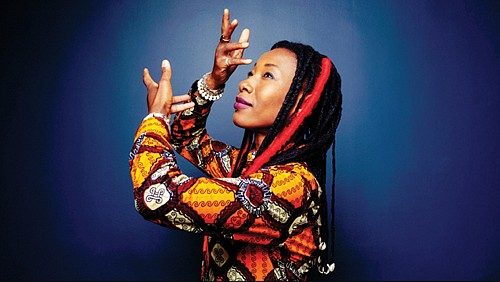 Boldly experimental yet respectful of her Malian roots, Fatoumata Diawara's music defines her as a voice of young African womanhood ...