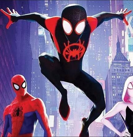 """""""Spider-Man: Into the Spider-Verse"""" has garnered an..."""