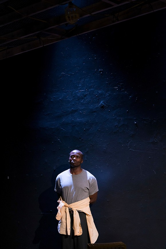 Playwright Will Snider has a very compelling drama being presented at Urban Stages.