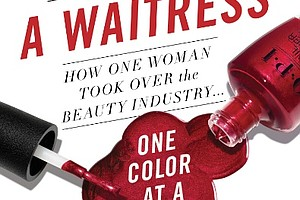 """""""I'm Not Really a Waitress"""" by Suzi Weiss-Fischmann c.2019, Seal Press$27.00 / $35.50 Canada225 pages"""