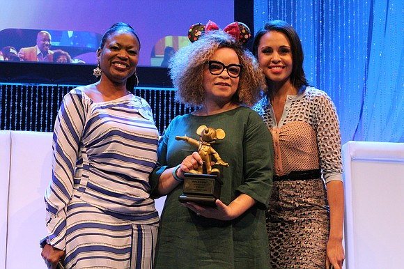 For her groundbreaking work in Black Panther, Ruth E. Carter became the first African American to win an Academy Award ...