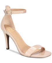 Material Girl Blaire Two-Piece Dress Sandal, Created for Macy's