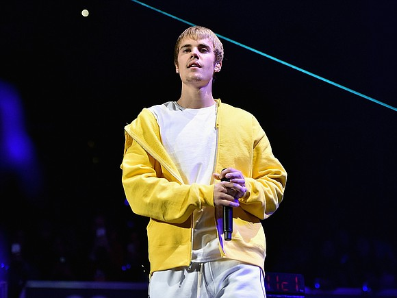 Justin Bieber is focusing on his mental health right now, not music.