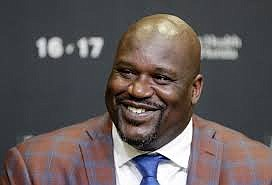 Shaquille O'Neal will join the board of...