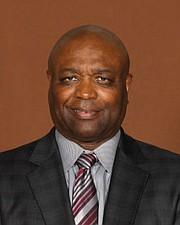 Coach Leonard Hamilton