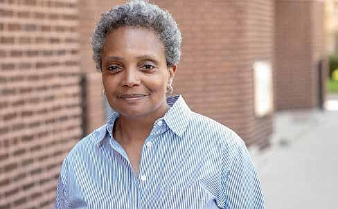 For the first time in the city's history, Chicago will be led by an African American woman. Lori Lightfoot was ...