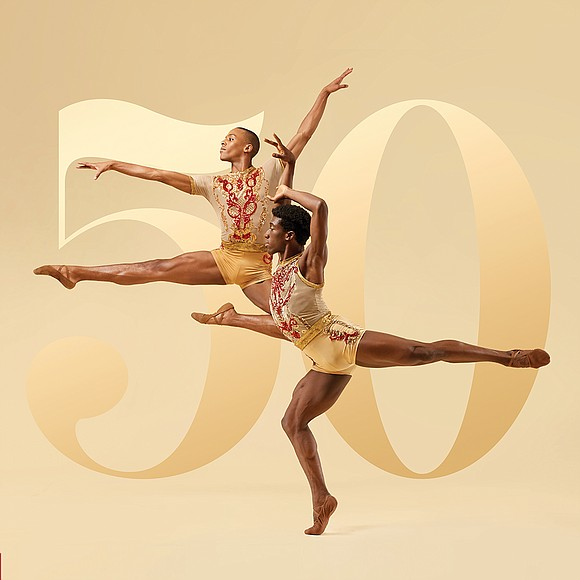 Dance Theatre of Harlem's upcoming City Center season (April 10-13) is special for so many reasons.