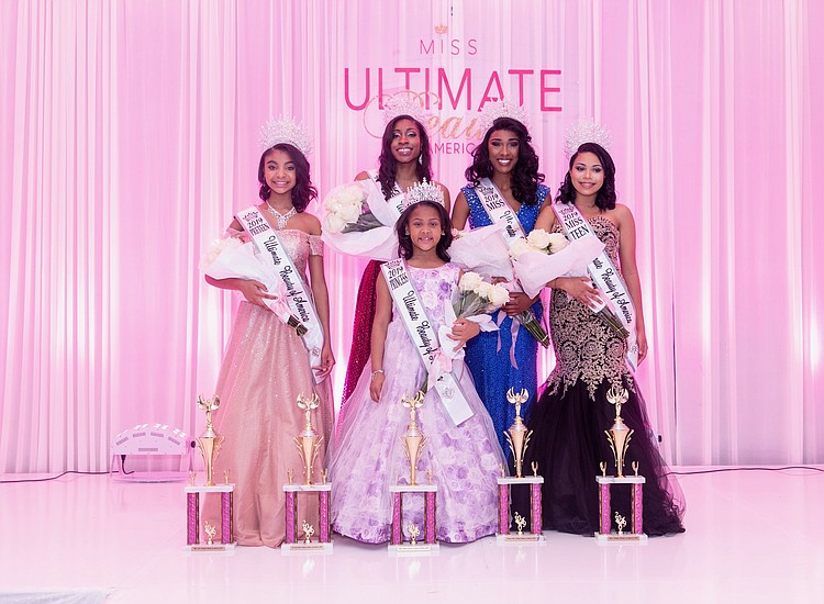 Pageant World Is More Than What's Seen at Miss Ultimate