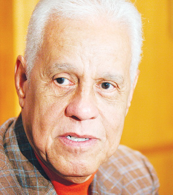 Aging political lion L. Douglas Wilder allegedly propositioned a Virginia Commonwealth University student who was young enough to be his ...