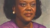 Sylvia Richardson