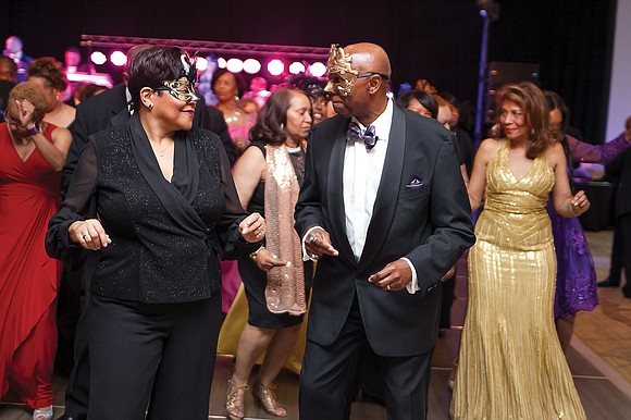 Virginia Union University's 7th Annual Legacy Awards and Scholarship Gala will be held Friday, April 5, at The Shed at ...