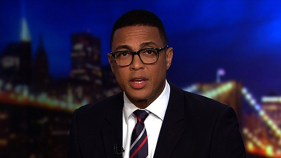 He put a ring on it! CNN anchor Don Lemon announced his engagement to boyfriend Tim Malone on Saturday.