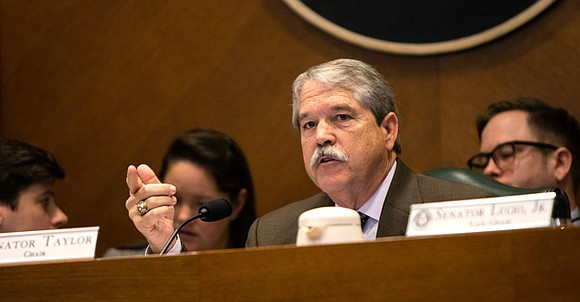 The Texas Senate's budget-writing committee March 29 approved adding billions more dollars for public education and property tax reform to ...