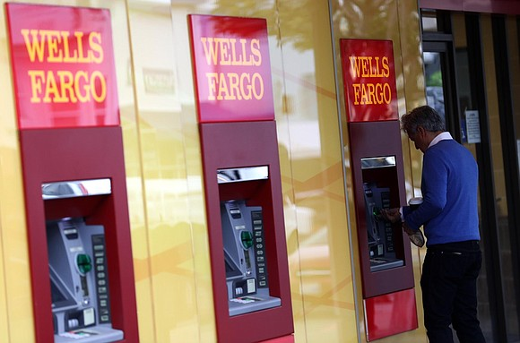 Wells Fargo is saying goodbye to its retirement-plan business as the bank continues to grapple with a penalties, legal fees ...