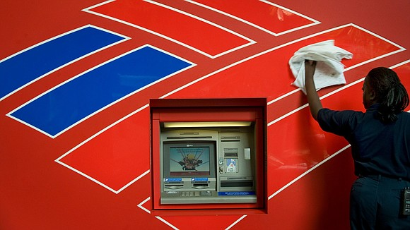Bank of America is raising its minimum pay to $20 an hour for its more than 205,000 employees.