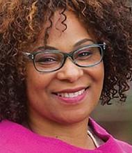 Rep. Janelle Bynum