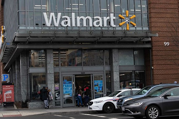 Smart assistants have huge potential to make busy stores run more smoothly, so Walmart has been pioneering new technologies to ...