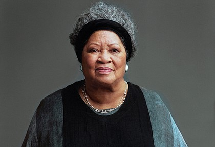 The new documentary 'Toni Morrison: The Pieces I Am,' focuses on the Nobel Prize-winning author, the black experience and the publishing world.
