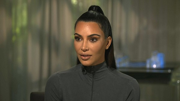 Kim Kardashian West has legal ambitions. The reality TV star wants to take the California bar exam in 2022, she ...