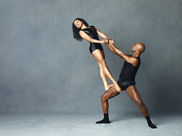 Anyone who has seen Ailey's exquisite Linda Celeste Sims perform duets with her husband Glenn Allen Sims can attest that ...