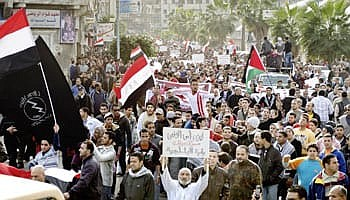 The Arab Spring protests of 2010-12 failed to deliver what many in the Middle East and North Africa region hoped ...