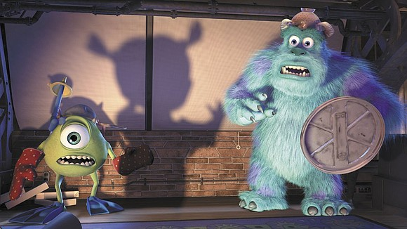 """Disney+ is officially adding some monsters to its growing lineup. The company announced on Tuesday it will premiere a """"Monsters, ..."""