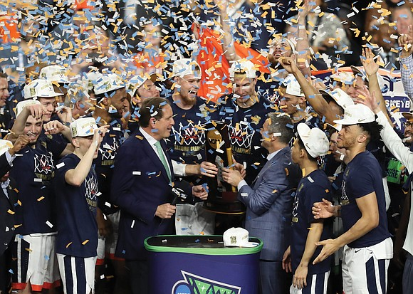 The University of Virginia's dream season could turn into dream seasons —plural. U.Va. won its first NCAA basketball title Monday ...