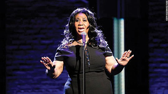 The Queen of Soul is now a Pulitzer Prize winner, reports multiple news sources, including CNN. Aretha..