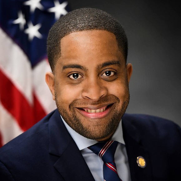 State Sen. Zellnor Y. Myrie, chair of elections, introduced and the Senate Elections Committee passed a law that will safeguard ...