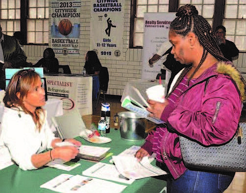 The 15th Annual Greater Chatham Home Expo hosted by the Chesterfield Community Council will take place on April 20 from 10 a.m to 1 p.m. at the Tuley Park Field House, 501 E. 90th Place. Photo Credit: Chesterfield Community Council