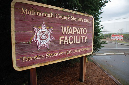 A new vision for the never-used Wapato jail been drafted by Volunteers of America. This time the proposal is to ...