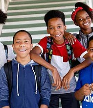 Bright Promises Foundation will soon celebrate their 150th anniversary with the Elevating Youth Voices Nonprofit Fair that will take place on June 1 at Columbia College's Conaway Center. Photo Credit: Bright Promises