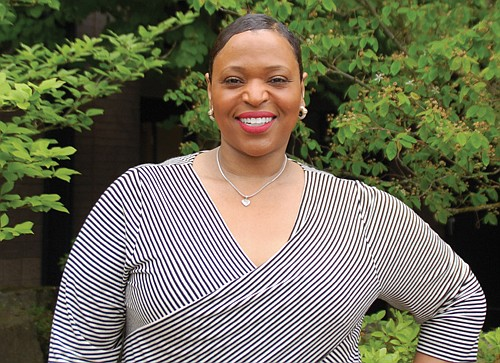 Tiffani Penson, a longtime Portland city worker, education advocate, and community volunteer, is vying for the Portland Community College Board ...