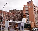 St. Barnabas Hospital