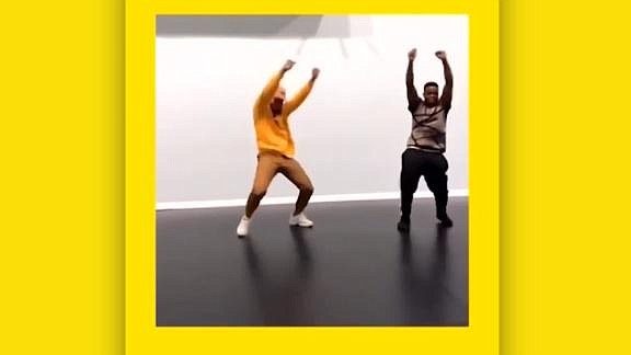 In her first Instagram story, Beyoncé chose to make her debut about her fans, who posted videos of themselves dancing ...