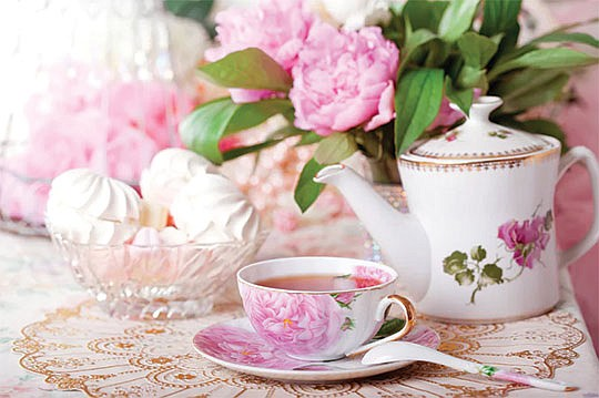 Celebrate Mother's Day at the annual Mother's Day Tea, Fashion Show, and...