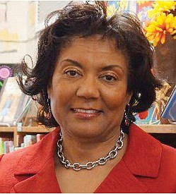 Regina Farr has been identified as the 10th Richmond Public Schools principal being replaced when the school year ends in ...