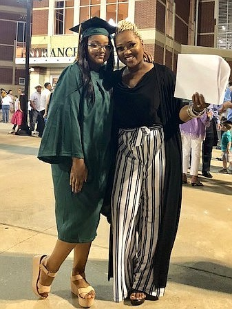 DyAnna Tucker and her mother, Rosemary Tucker, are racing time to accomplish two important missions. DyAnna Tucker, a first-year nursing ...