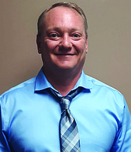 Once a former client at the South Suburban Council on Alcoholism and Substance Abuse, Bradley Stein (pictured) now serves the organization as their director of marketing, media relations, business development, and a senior counselor for recovering addicts. Photo Credit: South Suburban Council on Alcoholism and Substance Abuse