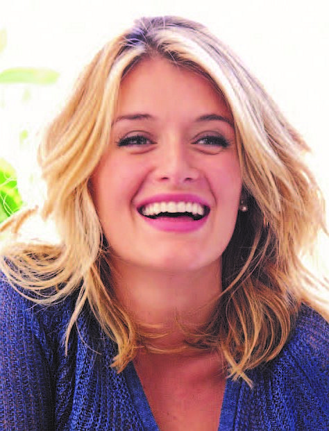 Aveeno® Haircare recently announced Daphne Oz, best-selling author and Emmy-winning television host, as its first-ever Brand Ambassador.