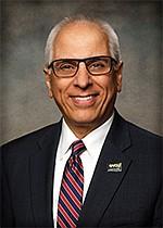 Dr. John Accordino