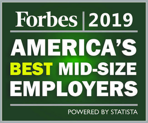 CareerBuilder, a leader in Talent Acquisition media, technology and services, is being recognized as one of America's Best Midsize Employers ...