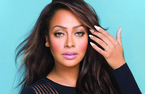ABFF Ventures recently announced actress, producer, author and entrepreneur La La Anthony will serve as the 2019 American Black Film ...