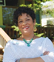Michelle DePass is compassionate about making a difference in a Portland school system that fails kids of color. One of the two candidates for the Portland School Board in a May 21 vote-by-mail election, she has deep roots in Portland's African American community.